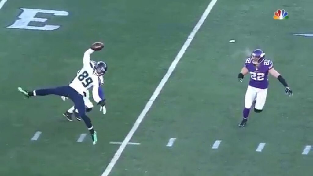 Best Seahawks plays of the 2010's