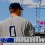 Rican Havok Baseball – Yankees (45-17) vs Mariners (23-40)