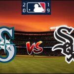 Seattle Mariners vs Chicago White Sox  – April 5, 2019 – Regular Season 2019  MLB – Full Game
