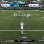MSL WILD CARD WEEKEND: Seattle Seahawks Vs. Carolina Panthers
