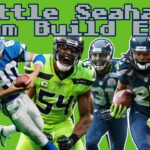RETRO BOWL TEAM BUILDS SEATTLE SEAHAWKS EP. 5! SEAHAWKS FINALE! EPIC PLAYOFF RUN! WHO MAKES THE HOF?