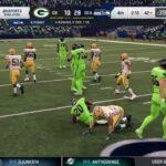 Week 6 GOTW Packers vs Seahawks