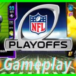 SEAHAWKS theme team in the PLAYOFFS and 2 NEW UPGRADES! (MADDEN 20 GAMEPLAY)