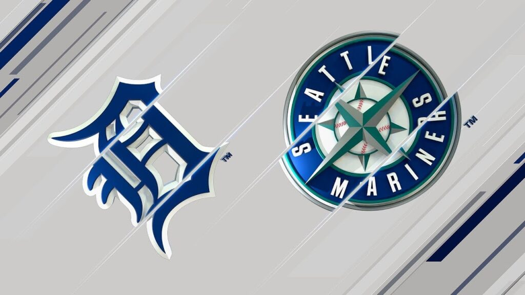 MLB The Show 20 – Detroit Tigers vs. Seattle Mariners [1080p 60 FPS]