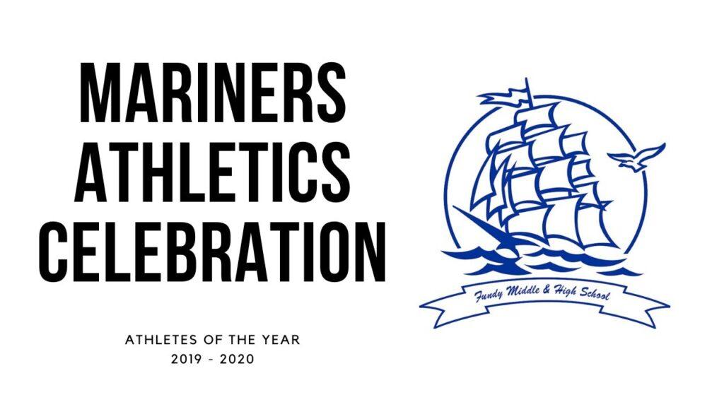 FMHS Mariners Athletics Celebration – Athletes of the Year