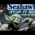 Seahawks, Stop it Now; SciFi/Fantasy Football