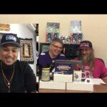 Friday Night Lights Hijacks Monday w/ Capital P Cards Interview Seahawks/Vikings – Origin Story  E51