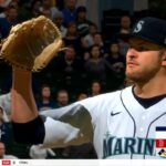 MLB The Show 20 Seattle Mariners Franchise – Game 14 – The 1st & 2nd Innings