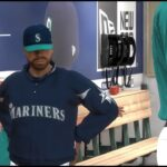 2021 World Series Game 1 Opening : New York Mets @ Seattle Mariners