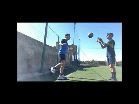 Football Proprioception Exercises