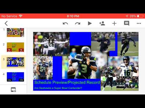 Are Seahawks Super Bowl Contenders Next Season? Seattle Seahawks 2020 Predictions!!