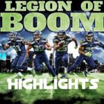 """[Seattle Seahawks Legion Of Boom Tribute] """"Always remembered"""" [Time]"""