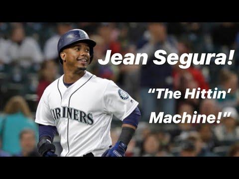 Jean Segura Mariners Tribute | HD