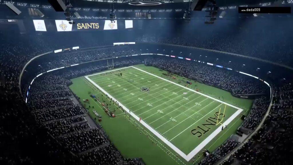 2025 week 15 Saints vs Seahawks