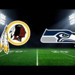 Madden 20 tournament Redskins vs Seahawks|ft xswollz