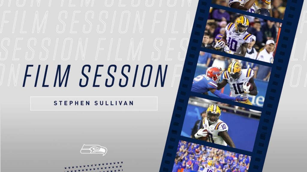 Film Session: Stephen Sullivan